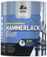 Dufa Premium Hammerlack GLAT- лак за метал 3 в 1
