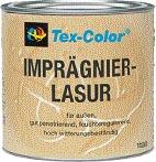 Tex Color Imprаgnierlasur - лазурен лак
