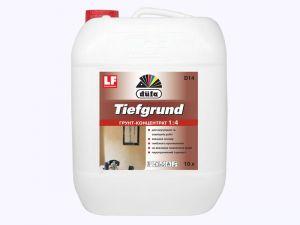 Dufa D14 Tiefgrund - дълбокопоникващ грунд концентрат