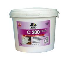 Универсално лепило PVA - C 200 Plus