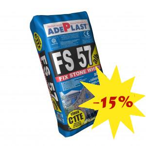 ADEPLAST FS 57 Fix Stone -  лепило за камък