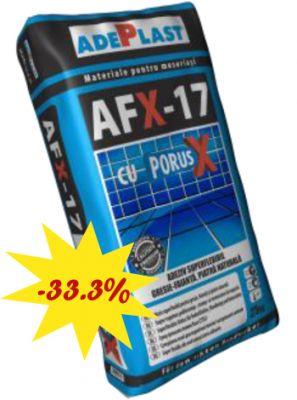 ADEPLAST AFX 17 - супер флексово лепило